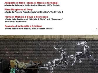 Apriamo le sezioni: tutti a San Giovanni per sostenere l'accoglienza ai senza fissa dimora!