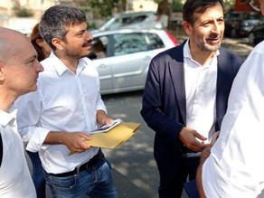 Rigenerazione urbana: con Massimiliano Valeriani!