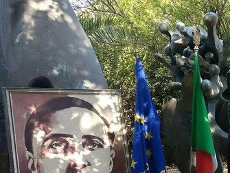Nessuno meglio di Matteotti ha saputo subito riconoscere il fascismo guardandolo negli occhi senza p