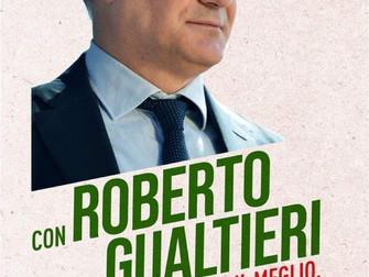 Con Roberto Gualtieri diamo a Roma il meglio