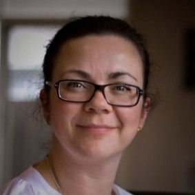 Dr Josephine Grace