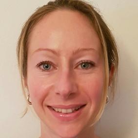Dr Marie Sinclair