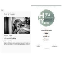 The International Photography Awards