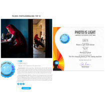 Photo Is Light Awards