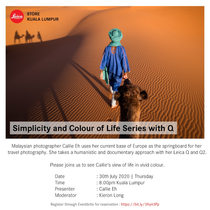 Leica Store KL Malaysia