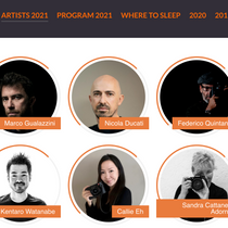 Treviso photographicfestiva 2021