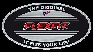 Logo Flexfit Original Yupoong Catálogo
