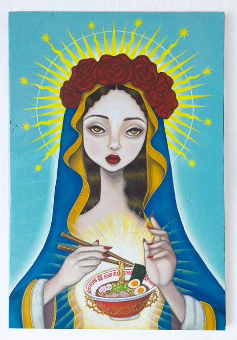 Our Lady of Ramen