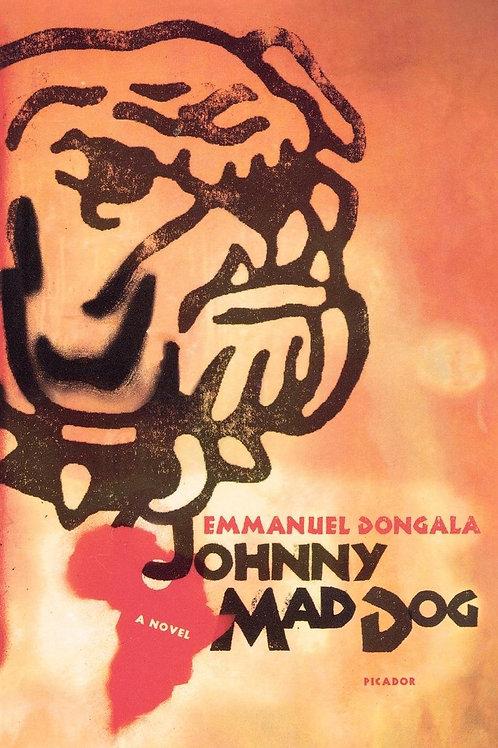 Johnny Mad - Dog Paperback