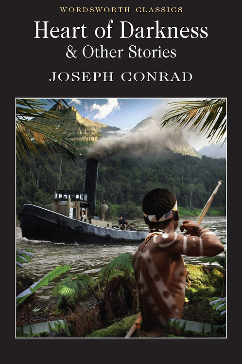 Heart of Darkness: & Other Stories - Paperback