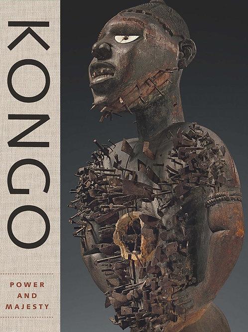 Kongo: Power and Majesty - Hardcover