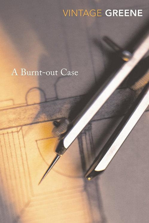 A Burnt Out Case (Vintage Classics) - Paperback