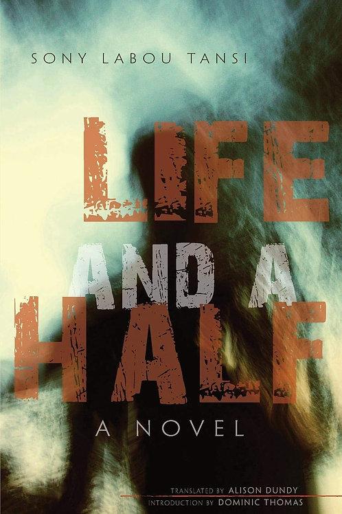 Life and a Half: A Novel - Paperback