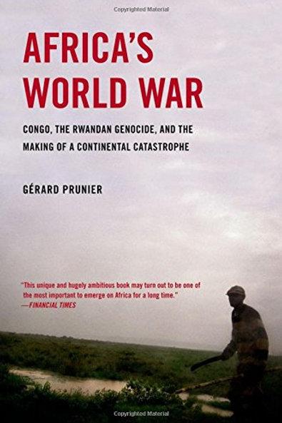 Africa's World War - Paperback