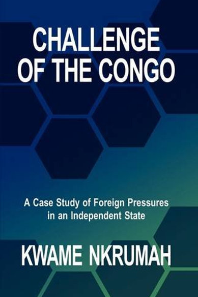 Challenge of the Congo - Paperback