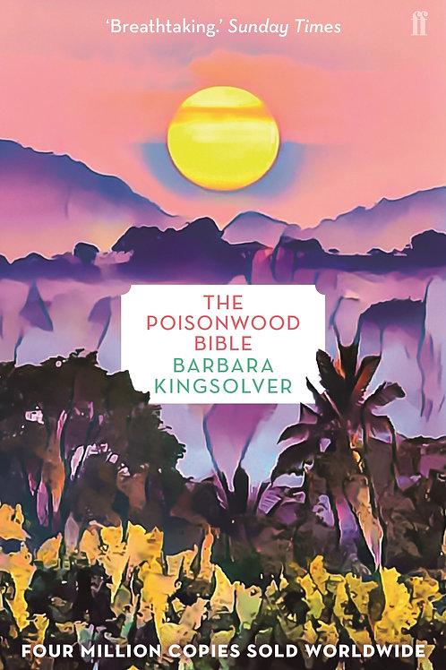 The Poisonwood Bible - Paperback