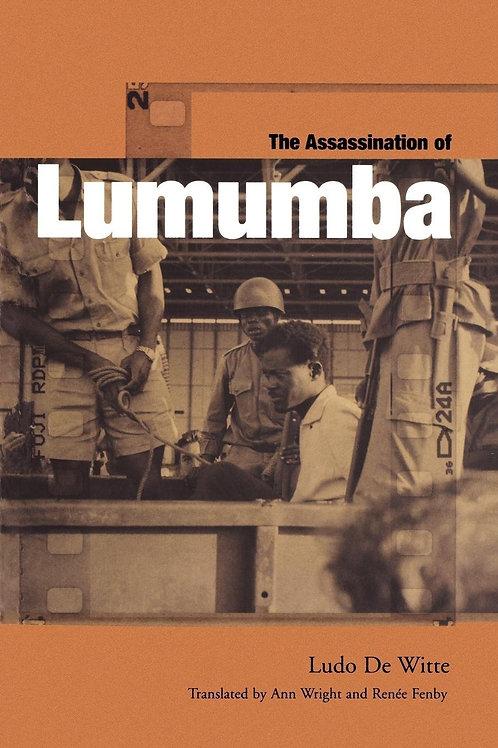 The Assassination of Lumumba - Paperback