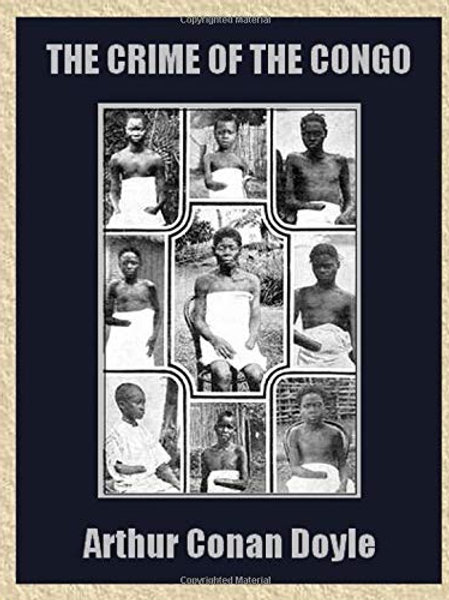 The Crime of the Congo - Paperback