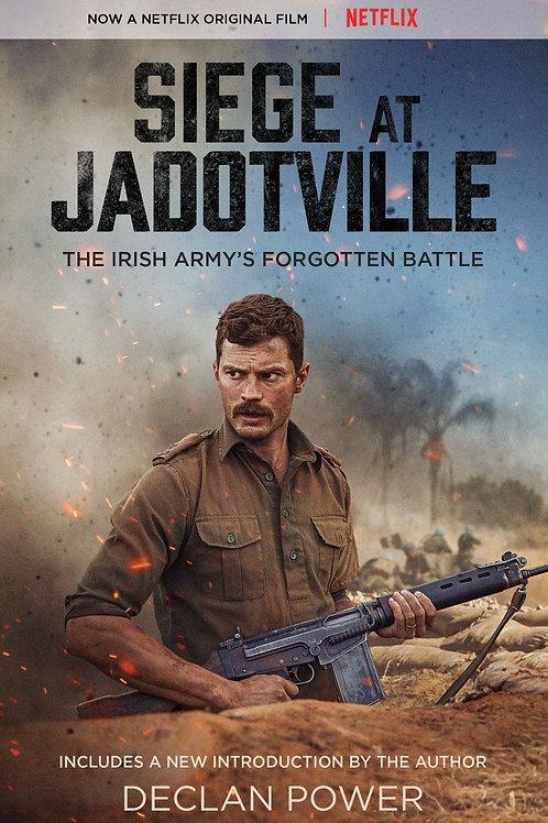 Siege at Jadotville: The Irish Army's Forgotten Battle - Paperback