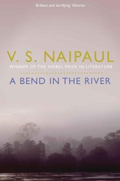 A Bend in the River - Paperback