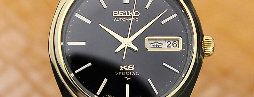 King Seiko Special Watch for Men