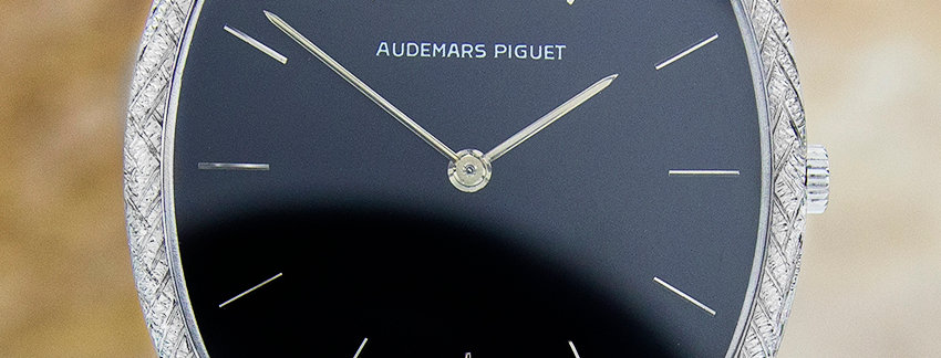 Audemars Piguet 95143 Men's Watch | WatchArtExchange