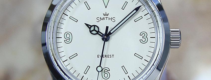 Smiths Everest PRS25 Men's Watch