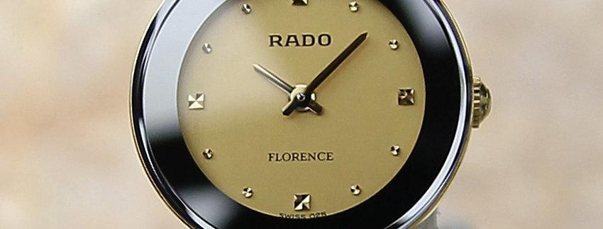 Rado Florence 23mm Men's Watch