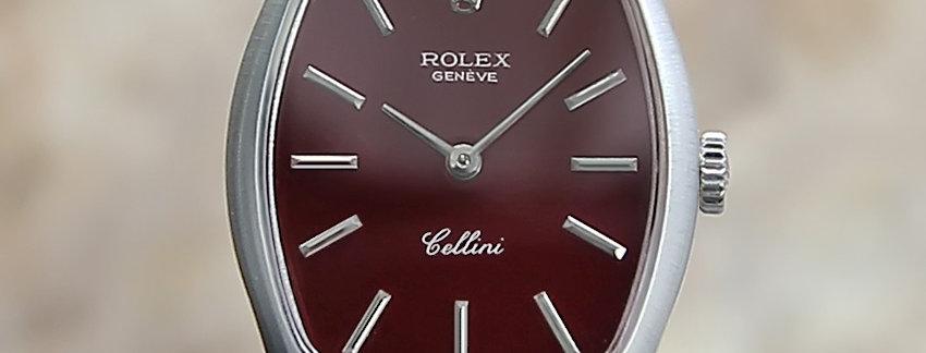 Rolex Cellini 3803 Women's Watch