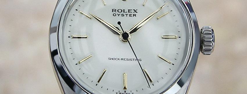 Rolex Oyster 6444  Unisex