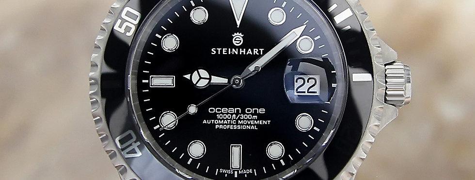 2015's Steinhart Ocean One Watch