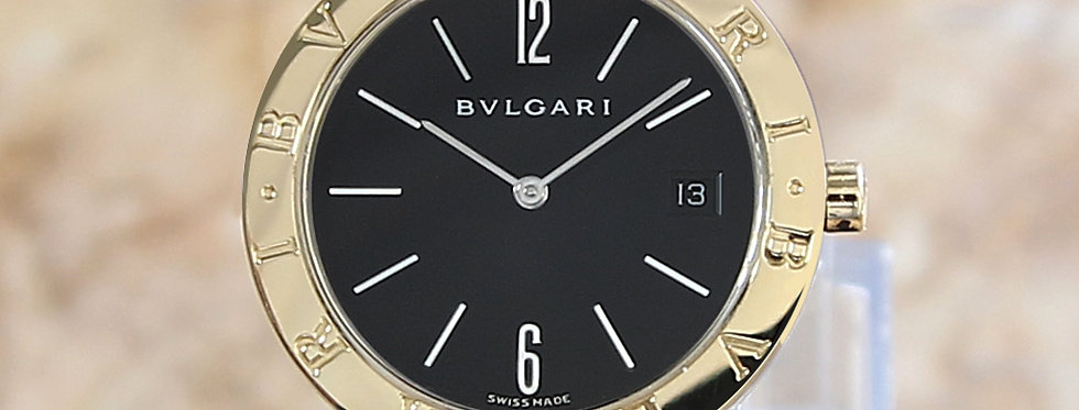Bulgari BB33 SGD Watch for Men