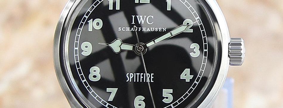 IWC Mark XV Spitfire Men's Watch