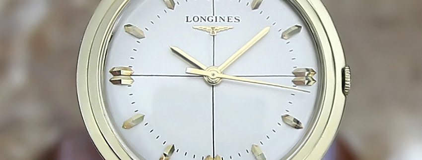 Longines Watch for Men