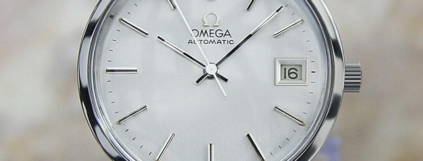 Omega Vintage Watch for Men