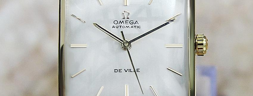 Omega Seamaster 3971 11 SC Men's Watch
