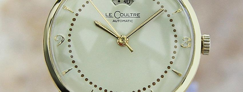 Buy LeCoultre Powermatic Watch