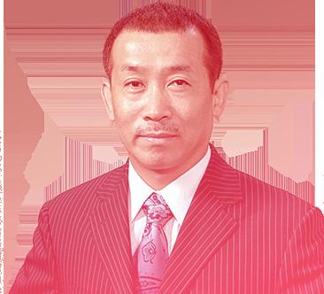 Portrait of Doctor Ryuzo Fukawa