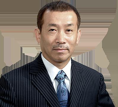 Dr. Fukawa portrait