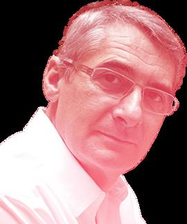 Portrait of Doctor Didier Fillion