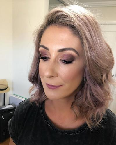 Hair by Kristi K Makeup and Hair