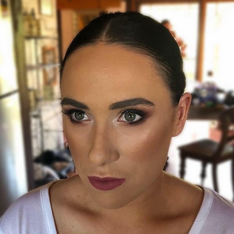 Makeup - Studio