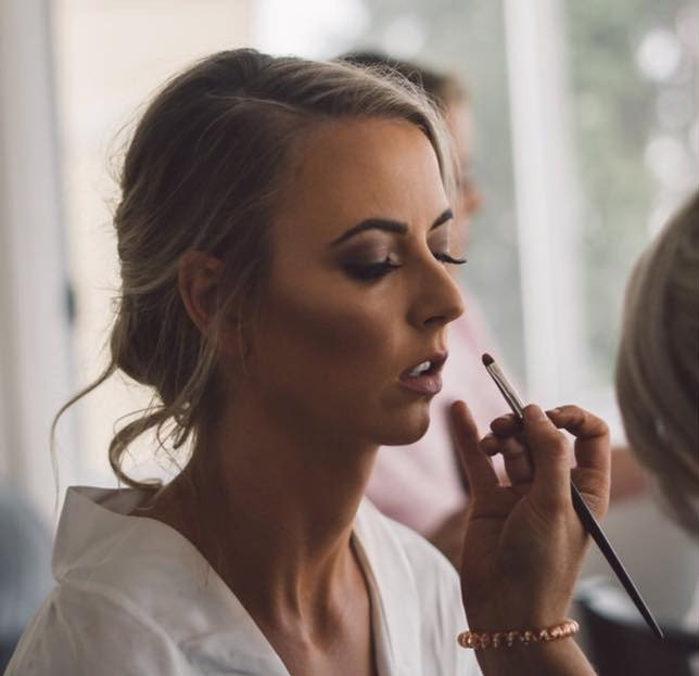Makeup for 2 People - Studio