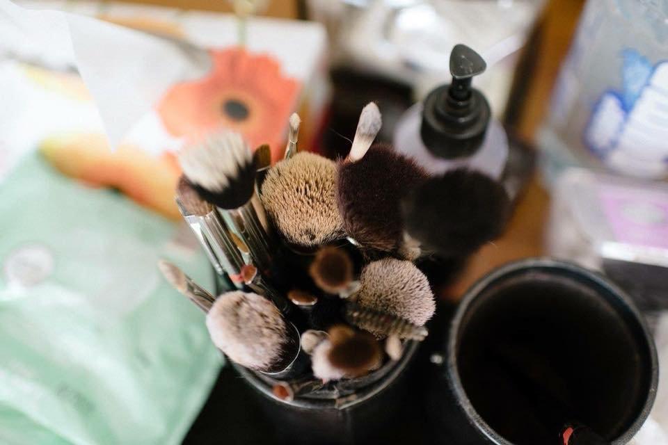 Makeup Lesson - Studio