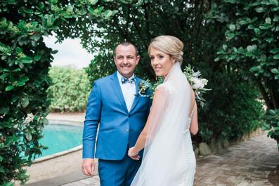 White Wedding Photographers