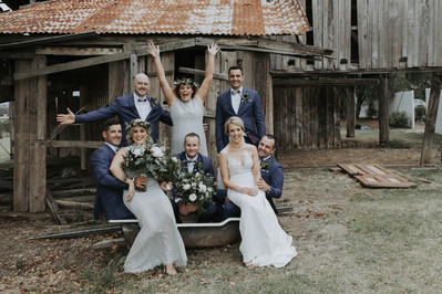 Photography by White Wedding Photographers