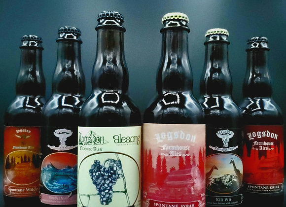 Specialty 6-Pack #2