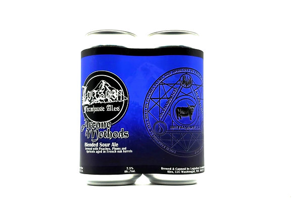 16oz Can Arcane Methods