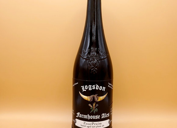 750ml bottle (2016) 1st Edition Zuurpruim