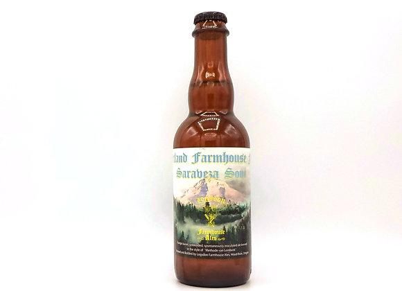 375ml SARAVEZA SOUR Wild Ale